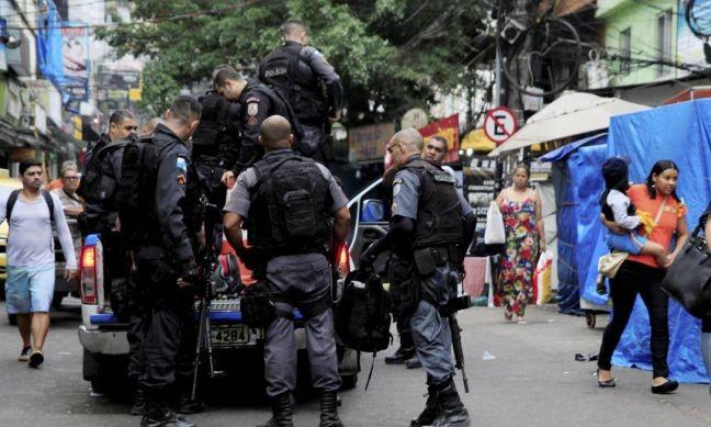 Rio é um 'doente na UTI com hemorragias, fraturas e cirrose — Jungmann