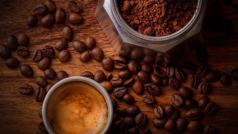 Rio Coffee Show terá estandes virtuais e até competição de melhor café (Foto: Divulgação)