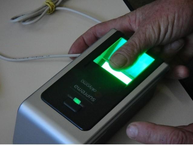 Eleitores de Redenção já podem fazer cadastramento biométrico  - Noticias