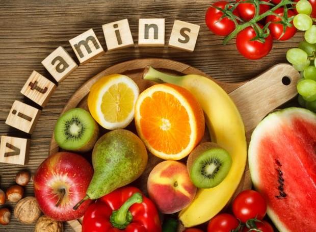 As vitaminas são essenciais para o funcionamento integral do nosso corpo (Foto: Shutterstock/ Reprodução)