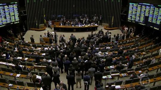 Doze dias depois de aprovada pelo Congresso, Lei de Diretrizes Orçamentárias chega ao Planalto para sanção de Temer
