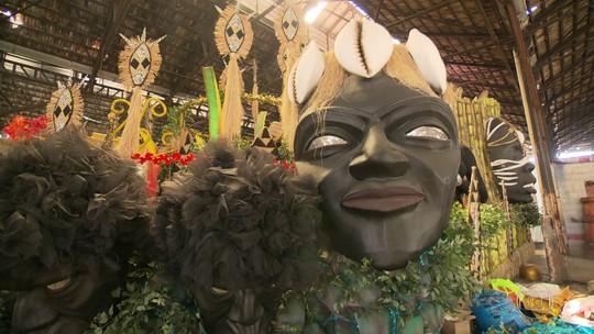 Carnaval 2017 no Rio: 7 escolas da Série A abrem desfiles na Sapucaí nesta sexta-feira