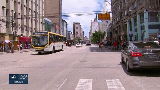 Prazo de conclusão da reforma da Avenida Conde da Boa Vista é ampliado em dois meses