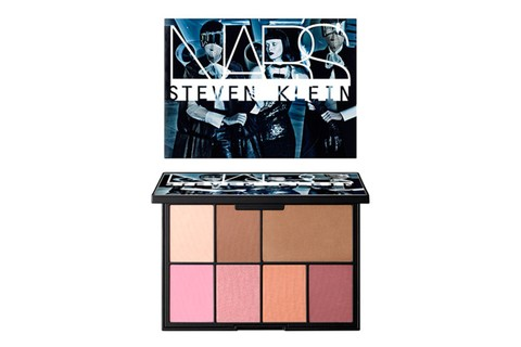 Nars One Shocking Moment Cheek Studio Palette, US$69