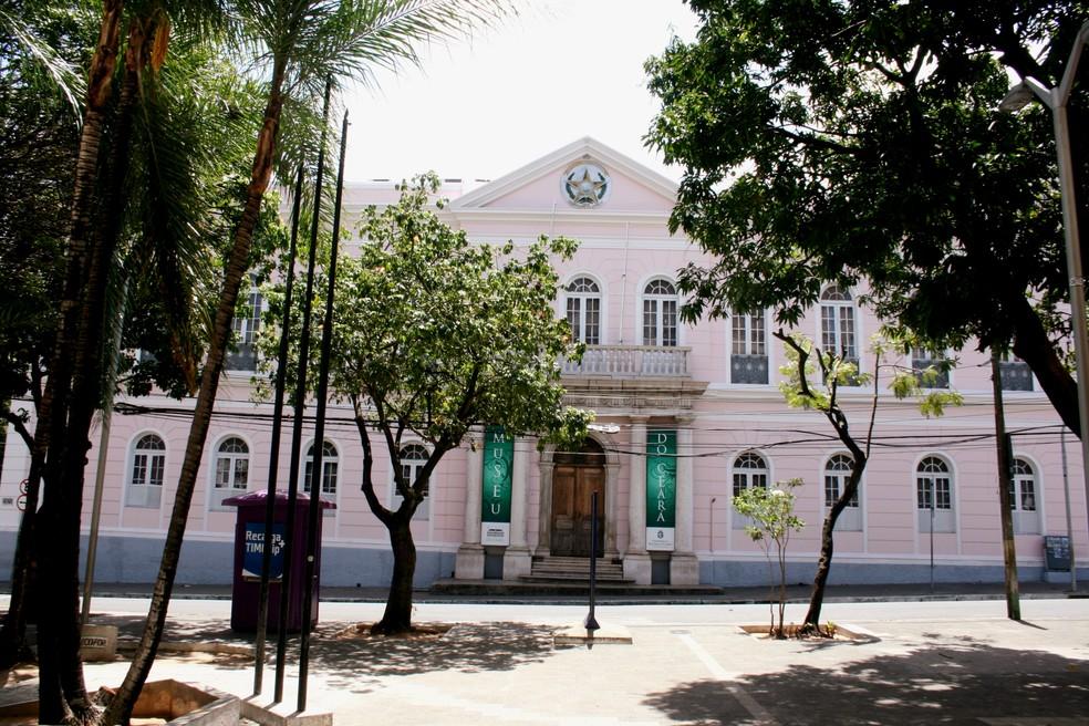 Começa hoje 16ª Semana Nacional de Museus em Patos de Minas
