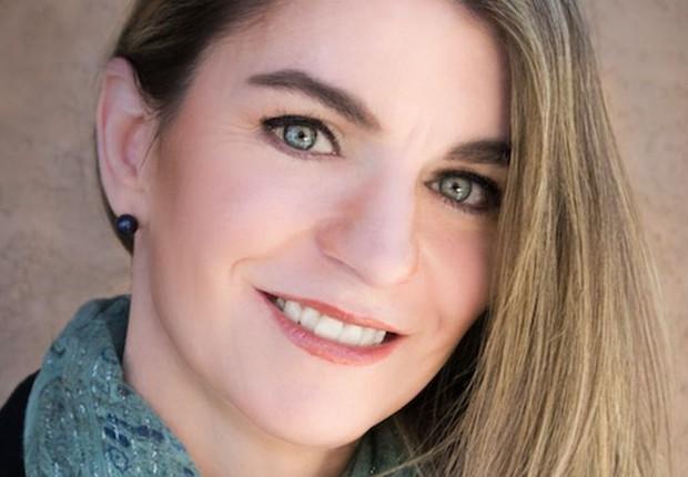 Antes da pandemia, psicoterapeuta americana Francie Healey fez uma imersão na contracultura honjok (Foto: FRANCIE HEALEY)