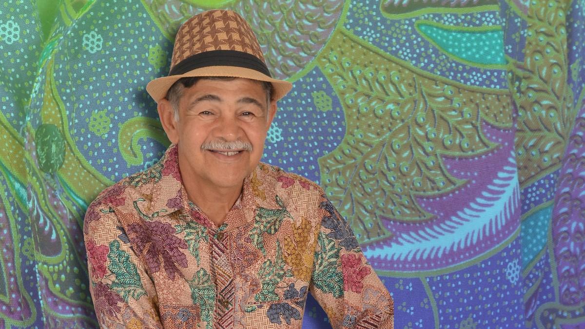 Aos 64 anos, professor aposentado lança álbum autoral de forró durante o São João