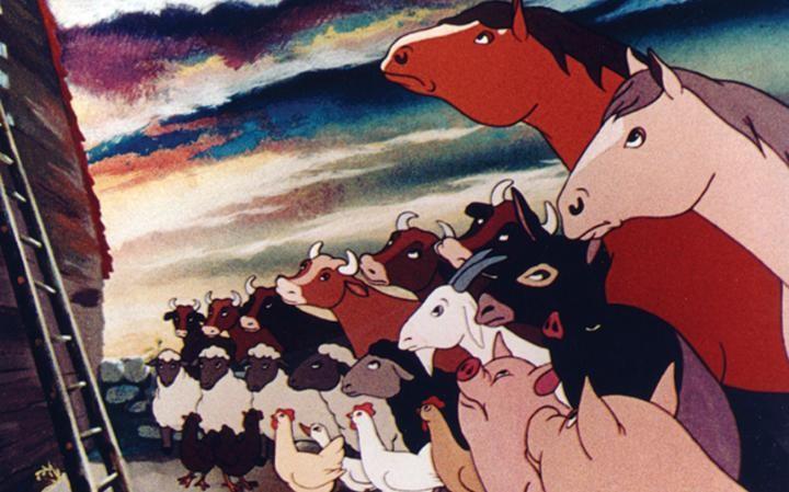 """5 lições que """"A Revolução dos Bichos"""" nos ensinou - Revista ..."""