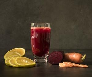 Saúde e bem estar: como fazer suco de beterraba com laranja e cenoura