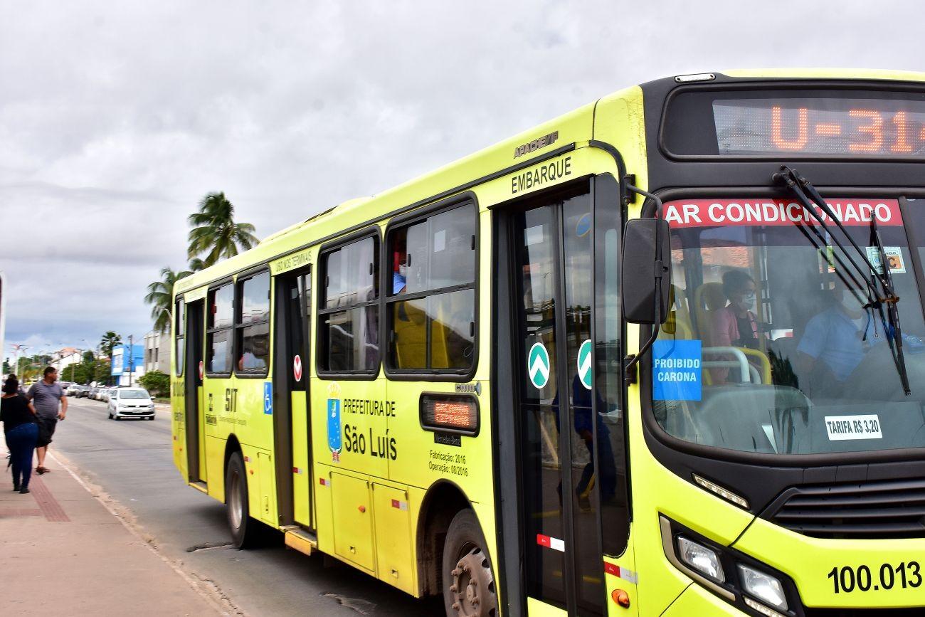 SMTT prorroga prazo de validade de cartões de transporte da gratuidade em São Luís
