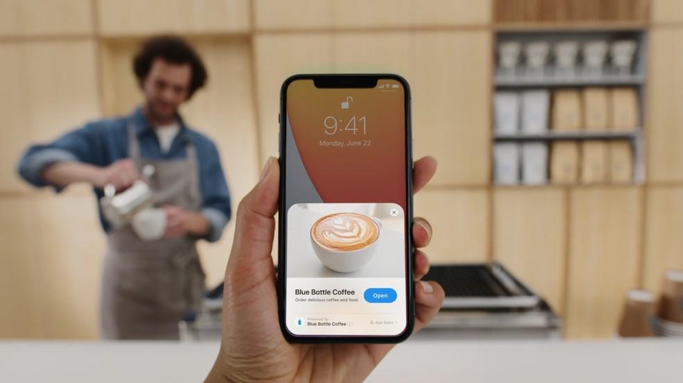 App Store — Foto: Reprodução/Apple