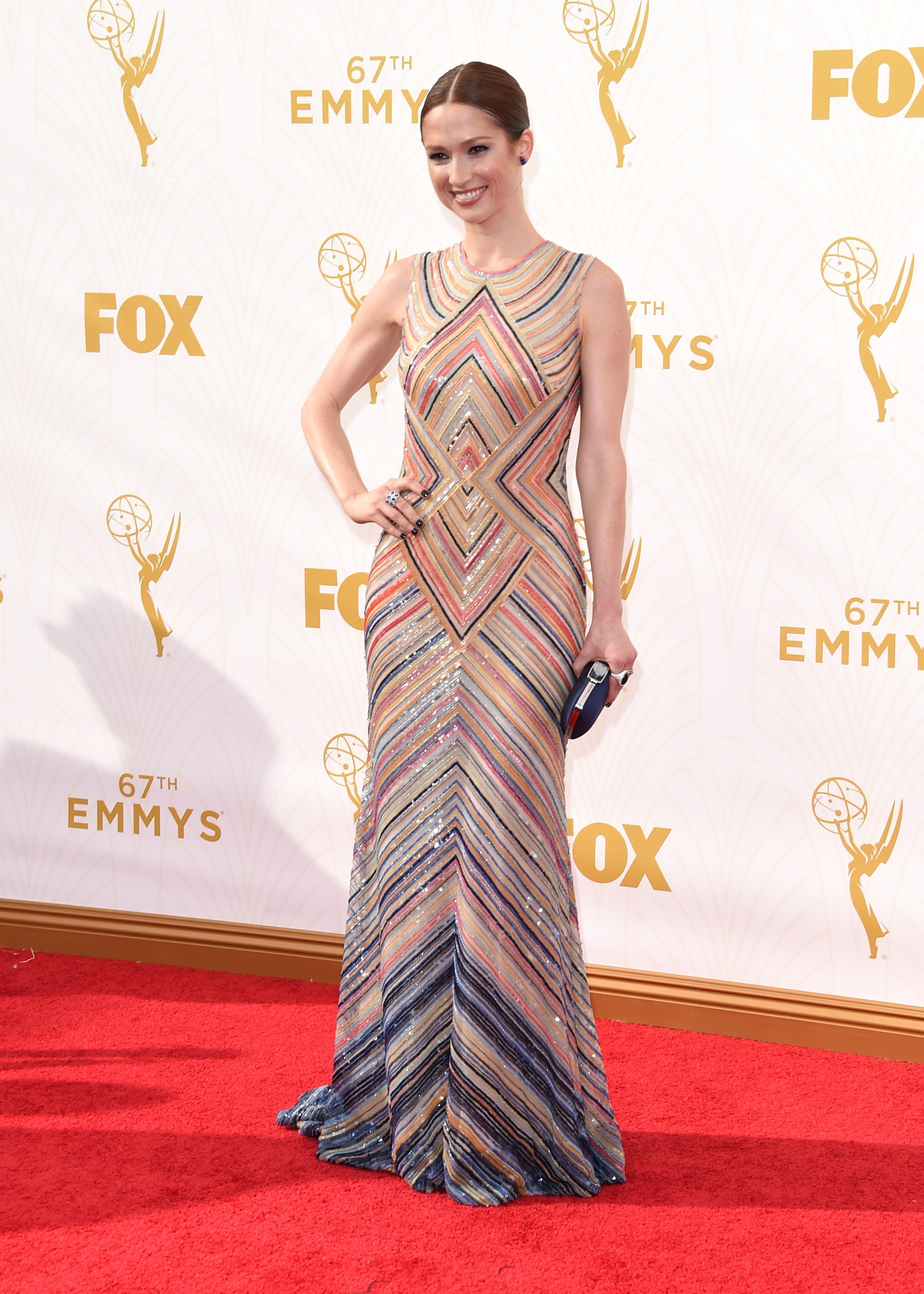 Ellie Kemper  (Foto: Getty Images)