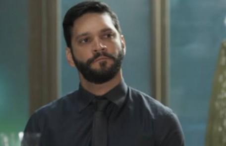 Na quinta-feira (3), Diogo (Armando Babaioff) decidirá matar Mario (Lucio Mauro Filho) e o atrairá para uma armadilha TV Globo