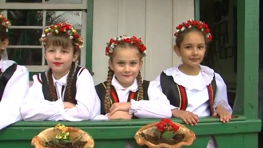 A cultura polonesa em um pedaço do Paraná: conheça a encantadora cidade de Virmond