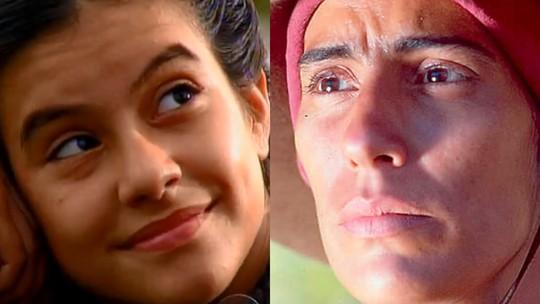 Memorial de Maria Moura foi ao ar há 25 anos, relembre estreia de Cleo na TV