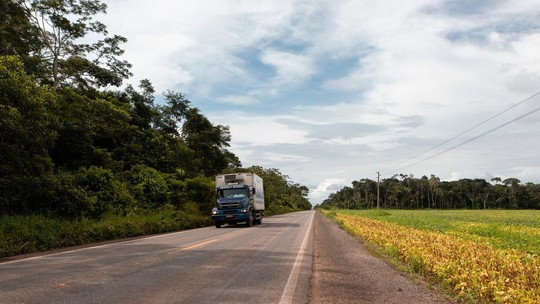 Projetos de hidrelétricas, portos e ferrovias na bacia do Tapajós geram debate