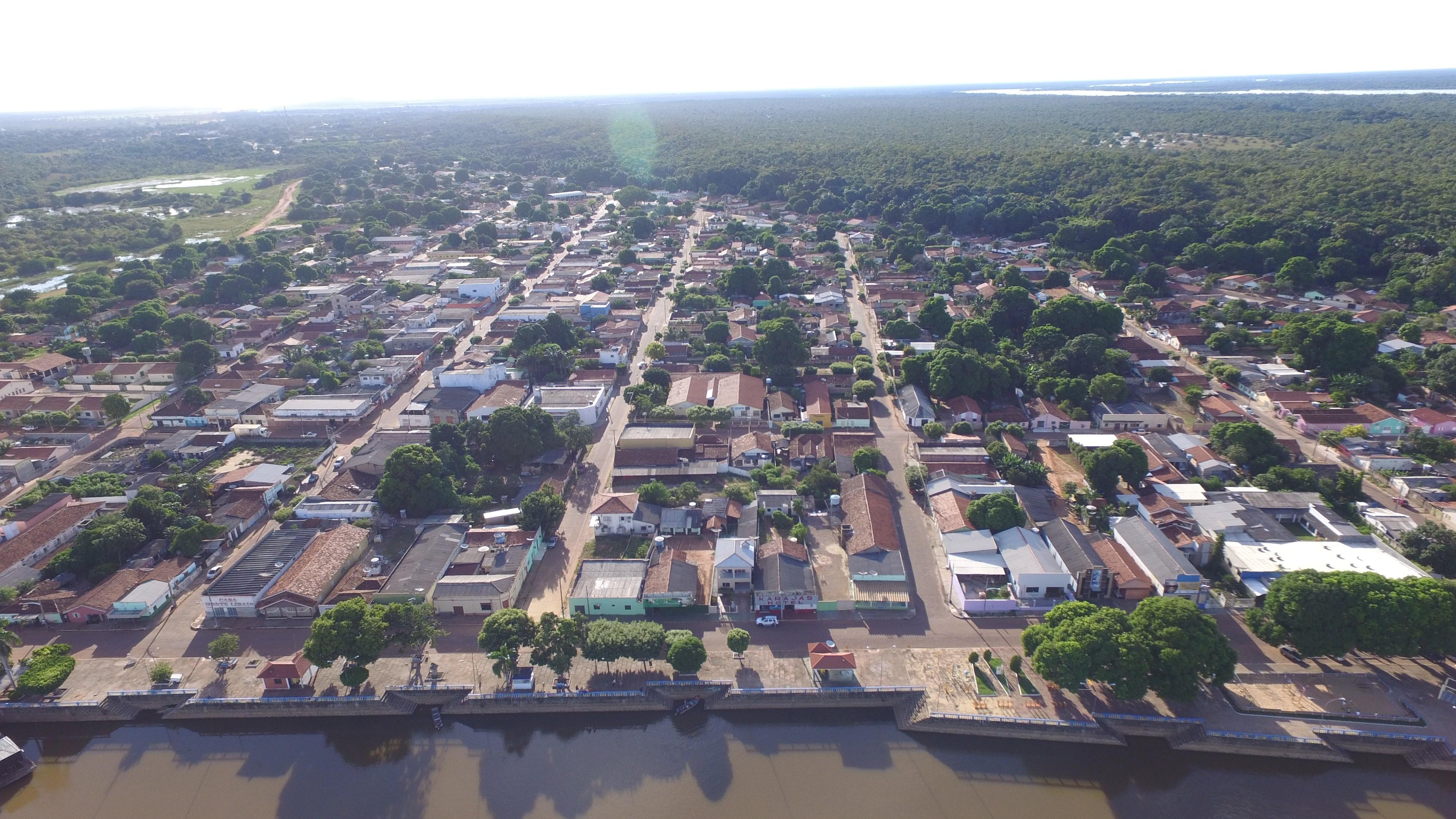Prefeitura de São Félix do Araguaia (MT) abre processo seletivo com 136 vagas e salário de até R$ 12 mil