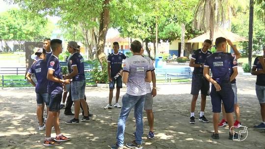 Com 17 equipes, começa 2ª edição da Copa Oeste Sub-17 em Monte Alegre