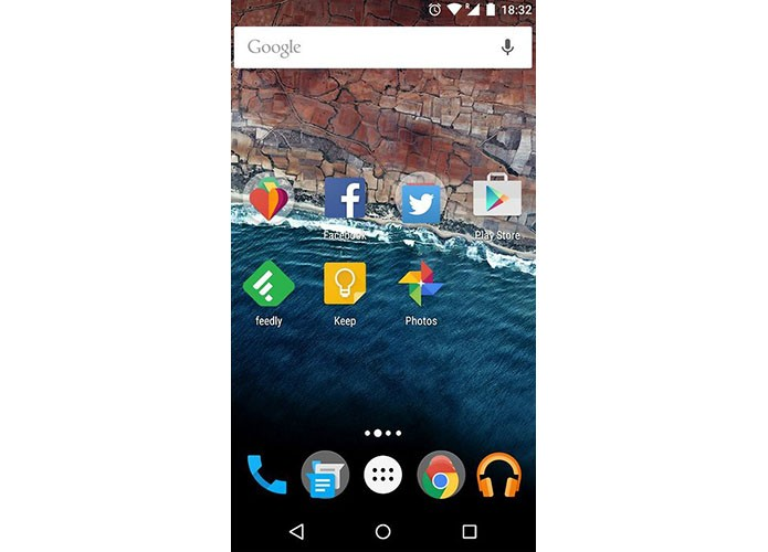 Android Marshmallow (Foto: Divulgação)