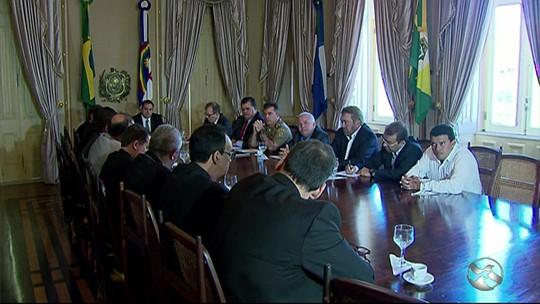 Litoral Sul de Pernambuco ganha nova companhia da Polícia Militar