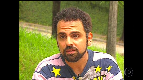 Guilherme Karan, ator e comediante, morre aos 58 anos no Rio