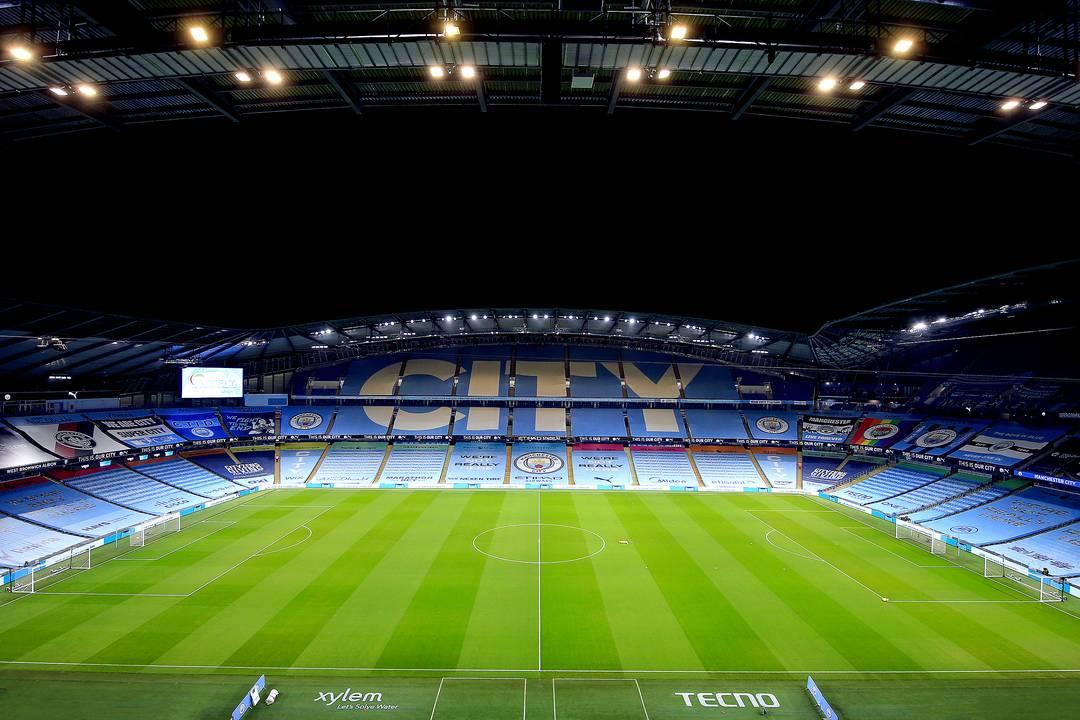 Um dos 12 fundadores da Superliga, Manchester City anuncia saída da liga apenas dois dias após seu anúncio