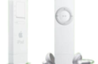 iPod Shuffle geração 1