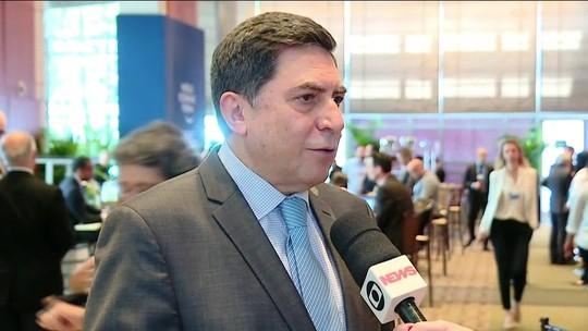 Presidentes de Itaú e Bradesco dizem que maior desafio de futuro presidente do Brasil será ajuste fiscal