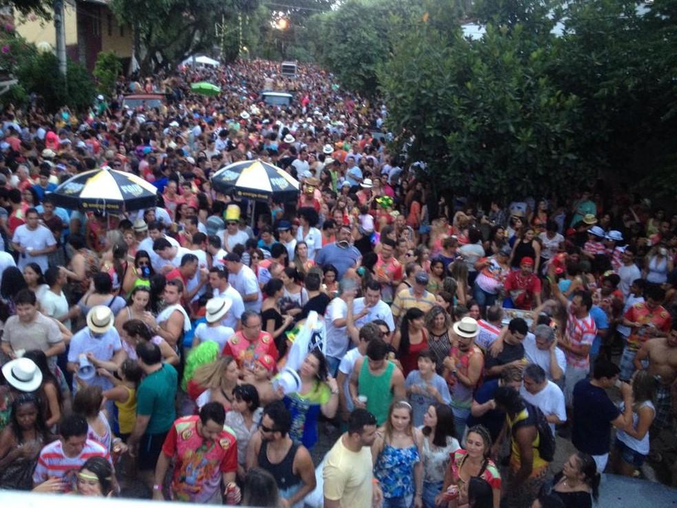 Trupico do Lalá deve atrair 20 mil foliões neste sábado (3) em Governador Valadares (Foto: Trupico do Lalá/Divulgação)