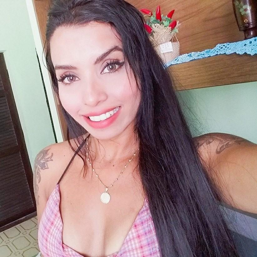 'Ela disse que ia para uma rave e não voltou', conta irmã de modelo e miss morta a facadas no Pará - Radio Evangelho Gospel