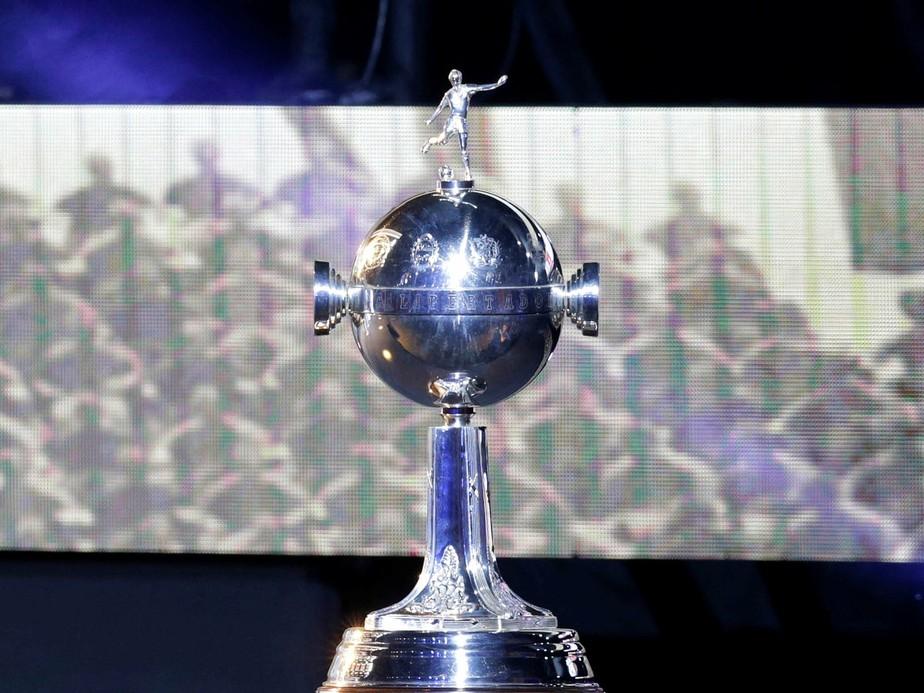 Libertadores terá três duelos Brasil x Argentina nas oitavas; veja todos os confrontos