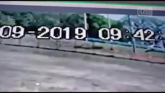 Suspeito de atacar e matar mulher em parada de ônibus no DF tentou estuprar adolescente de 16 anos