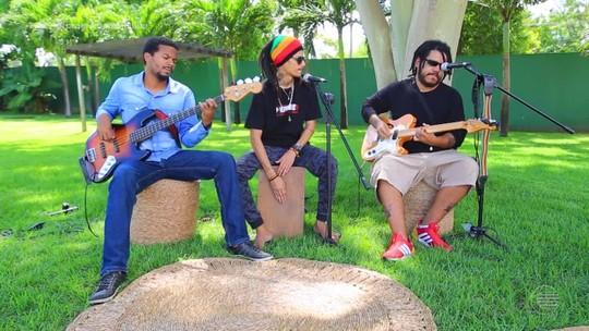 Banda Original Flip quer distribuir boas vibrações com o reggae