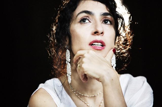 Marisa Monte (Foto: Leo Aversa)