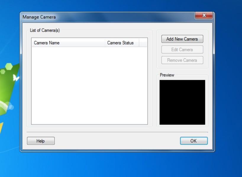 IP Camera Viewer | Download | TechTudo