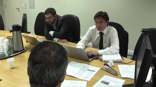 Delator relata pressão política para fundo do FGTS financiar obra no RJ