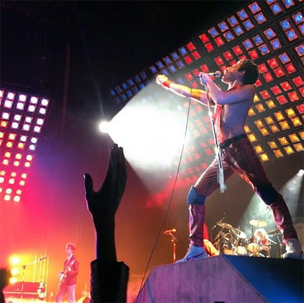 Bohemian Rhapsody (Foto: Twitter)