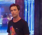Kayky Brito é Candé | TV Globo