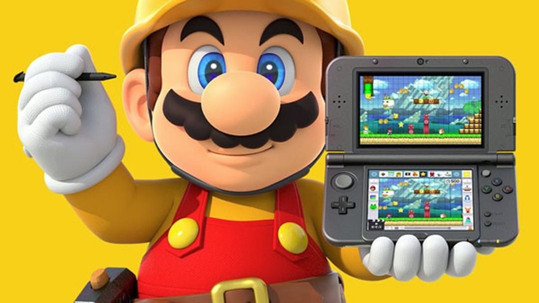 Nintendo 3DS   Jogos   TechTudo