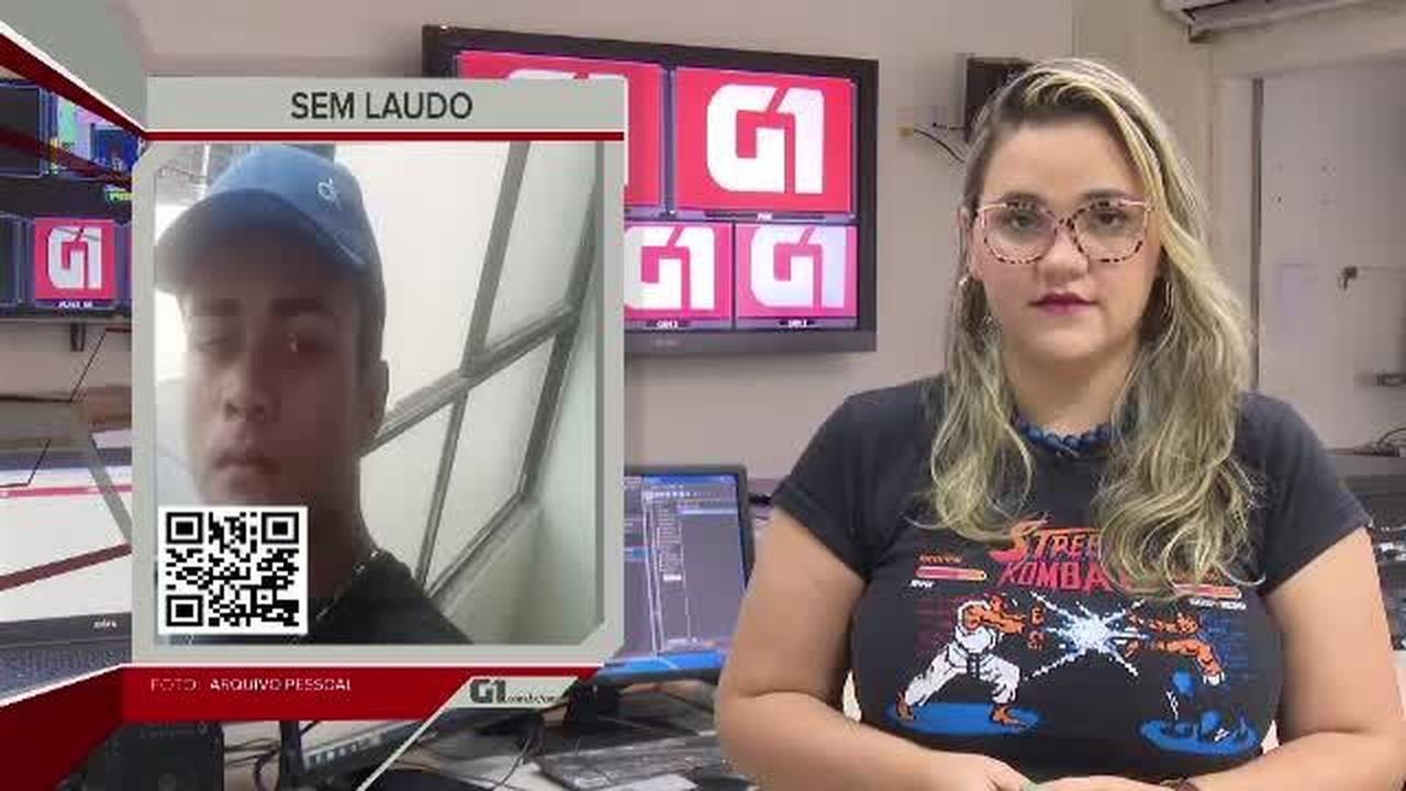 G1 em 1 minuto - AC: Laudo de ossada ainda não saiu após 4 meses