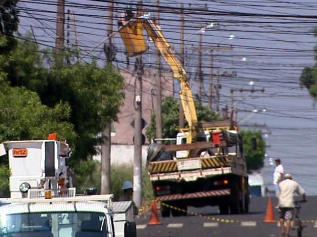 Inadimplência de consumidores de energia elétrica chega a R$ 18 milhões, em Ribeirão Preto, SP - Notícias - Plantão Diário