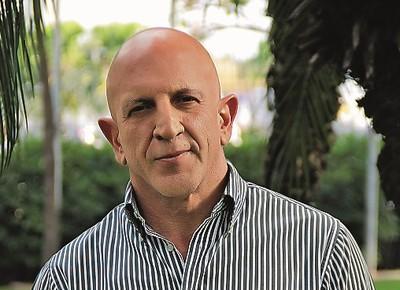 LUIZ JOSAHKIAN é zootecnista, especialista em produção de ruminantes e professor de melhoramento genético, além de superintendente técnico da Associação Brasileira dos Criadores de Zebu (ABCZ) (Foto: Divulgação/ABCZ)