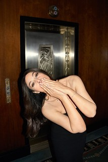 Monica Bellucci em foto de Terry Richardson