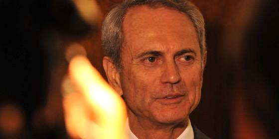 Paulo Octávio (Foto: Antonio Cunha/Esp.CB/D.A Press)