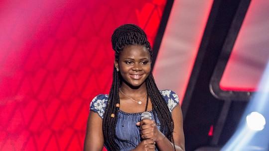 Conheça Isabel Antonio, participante do 'The Voice Brasil'