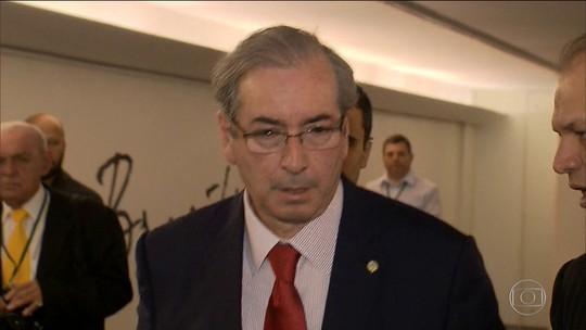 Fachin abre inquérito para apurar se Cunha comprou votos para se eleger na Câmara