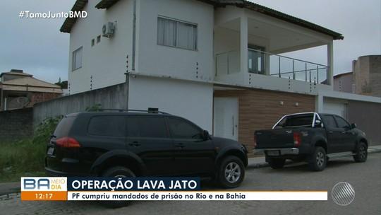 Duas esculturas e mais de meia tonelada de esmeraldas são apreendidas em fase da Operação Lava Jato na Bahia