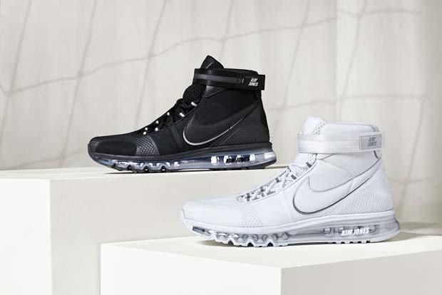 Nike Lab x Kim Jones x Virgil Abloh (Foto: Divulgação)