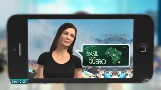 VÍDEOS: Bom Dia Ceará de quinta-feira, 19 de abril