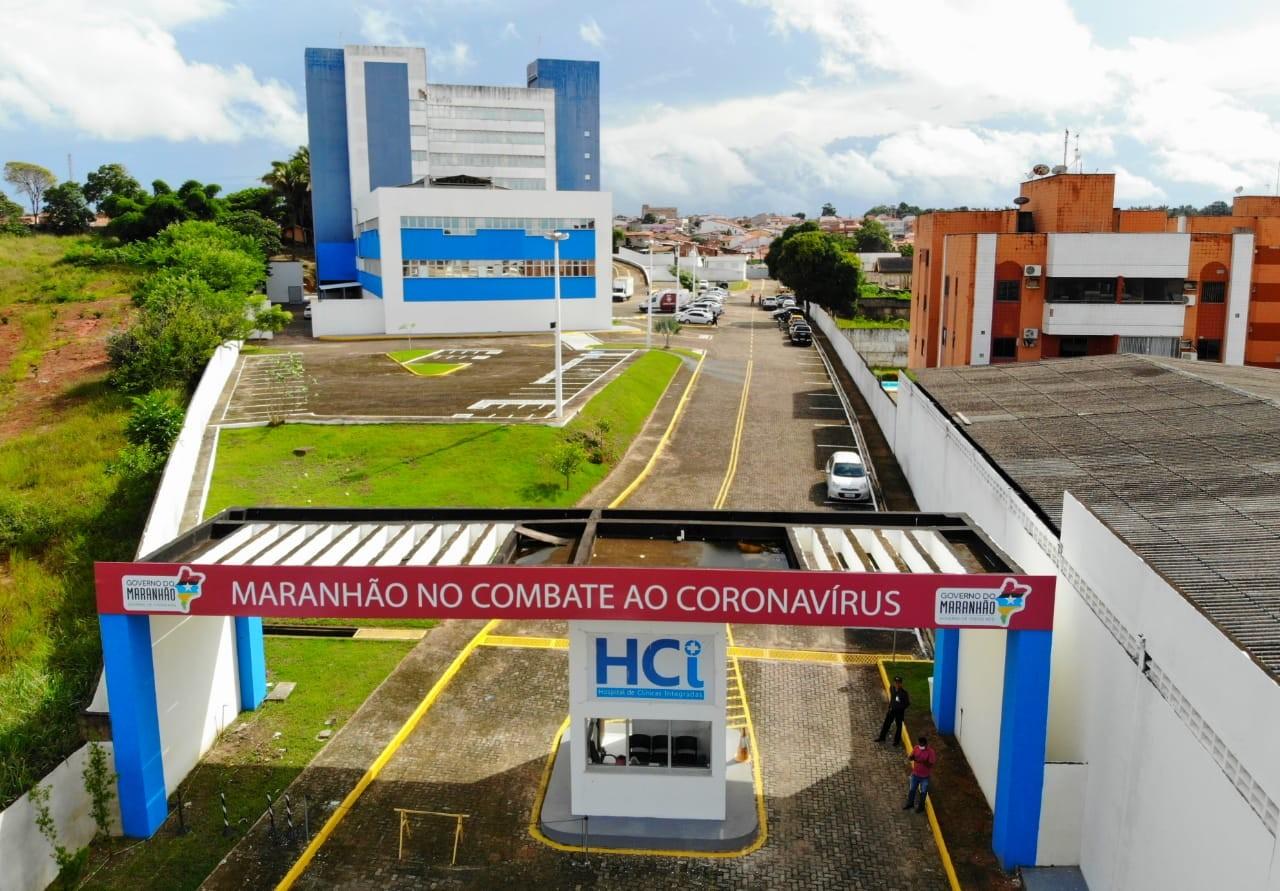 Maranhão abre primeiro hospital exclusivo para casos do novo coronavírus